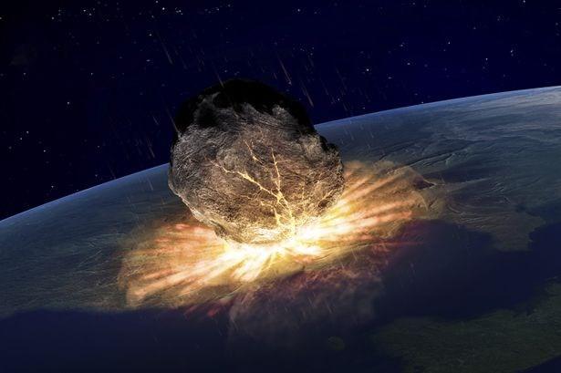 NASA lên tiếng về tin Trái Đất bị hủy diệt bởi thiên thạch khổng lồ - Ảnh 1