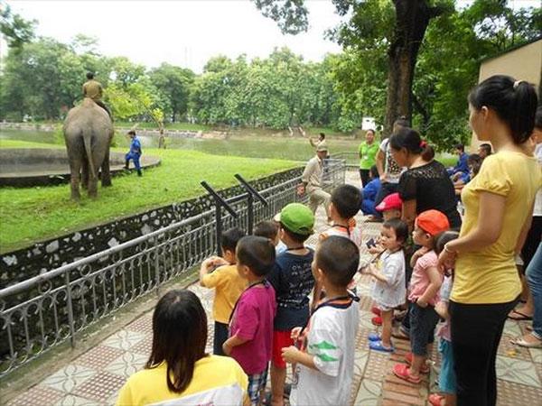 Địa điểm vui chơi trung thu 2015 ở Hà Nội hấp dẫn nhất - Ảnh 5