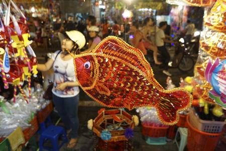Địa điểm vui chơi trung thu 2015 ở Hà Nội hấp dẫn nhất - Ảnh 1