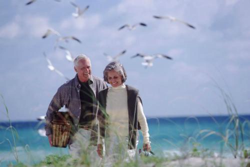 Kinh nghiệm du lịch cho người cao tuổi - Ảnh 4