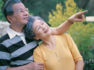 Kinh nghiệm du lịch cho người cao tuổi - Ảnh 1