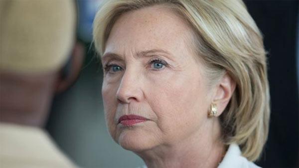 """Bước """"xuống nước"""" nhọc nhằn của Hillary Clinton - Ảnh 1"""