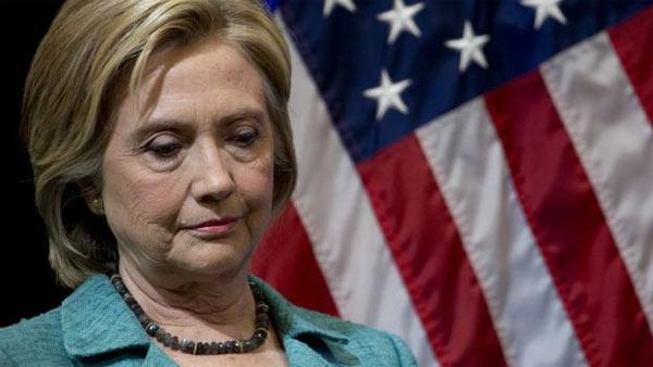 """Bước """"xuống nước"""" nhọc nhằn của Hillary Clinton - Ảnh 2"""