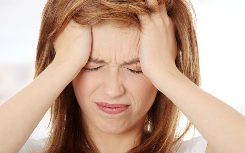 Nguyên nhân, cách khắc phục tình trạng đau đỉnh đầu - Ảnh 1