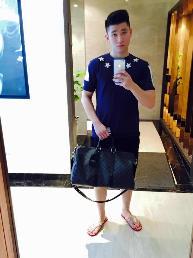 Chân dung thiếu gia 18 tuổi Hà thành sở hữu xế khủng 7 tỉ đồng - Ảnh 8