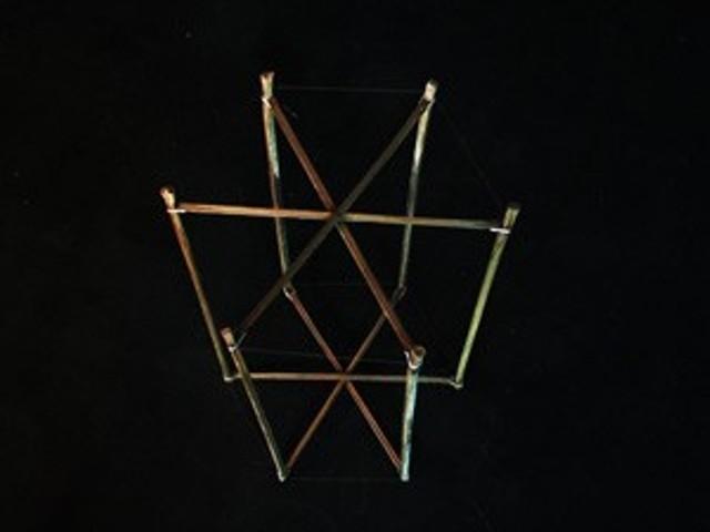 Cách làm đèn kéo quân cho ngày Tết trung thu đơn giản nhất - Ảnh 4