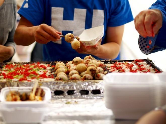 """Những món ăn """"nhớ muôn đời"""" khi đến du lịch Nhật Bản - Ảnh 5"""