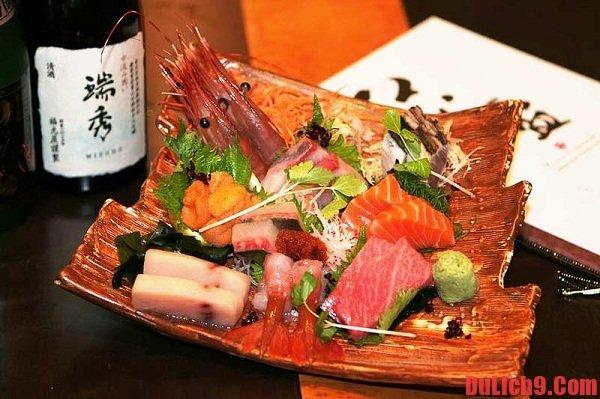 """Những món ăn """"nhớ muôn đời"""" khi đến du lịch Nhật Bản - Ảnh 8"""