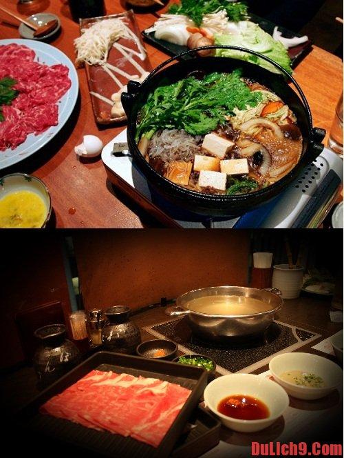 """Những món ăn """"nhớ muôn đời"""" khi đến du lịch Nhật Bản - Ảnh 9"""