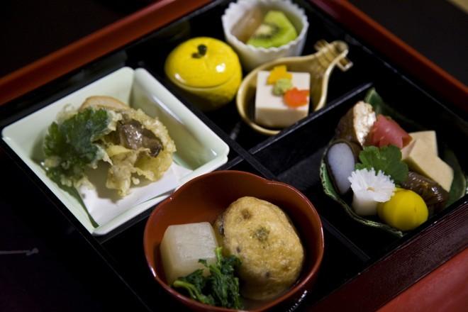 """Những món ăn """"nhớ muôn đời"""" khi đến du lịch Nhật Bản - Ảnh 1"""