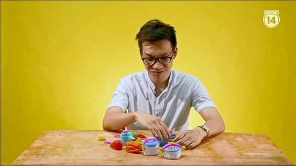 Clip: Nếu biết chơi hết những trò này, chắc chắn bạn đã có tuổi thơ dữ dội! - Ảnh 3
