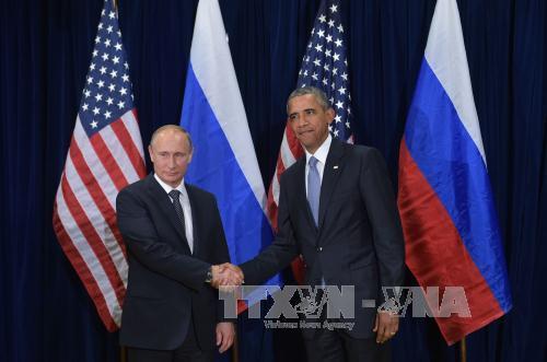 """Mỹ, Nga nhất trí """"một số nguyên tắc cơ bản"""" về Syria - Ảnh 1"""