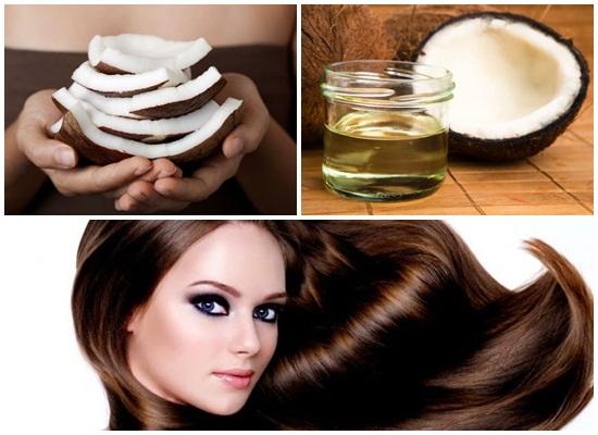 Mẹo trị rụng tóc bằng dầu dừa đơn giản, hiệu quả nhất - Ảnh 1
