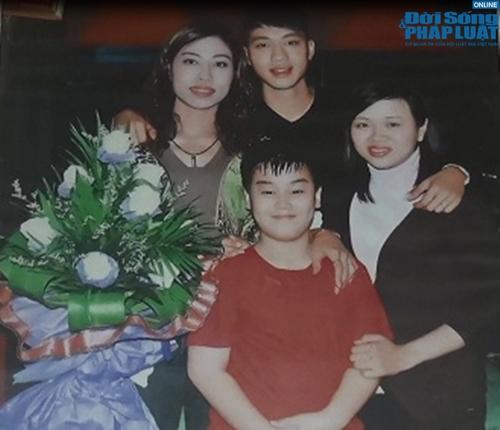 """Vũ Thị Bích Hường: """"Tôi chỉ mong có ngày 8/3 được ở bên gia đình"""" - Ảnh 5"""