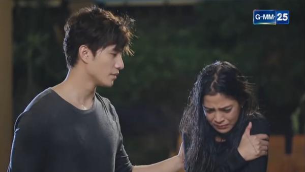 'Tình yêu không có lỗi 2': Nat 'bỏ rơi' Katun để chạy đến bên Lee - Ảnh 4