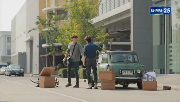 'Tình yêu không có lỗi 2': Nat 'bỏ rơi' Katun để chạy đến bên Lee - Ảnh 5