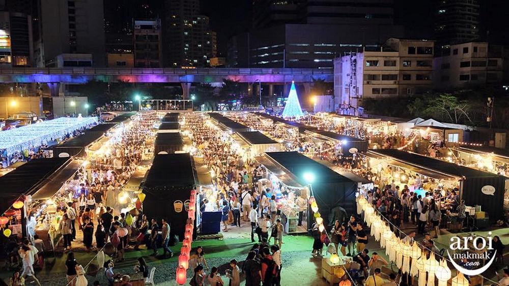 Giới trẻ nóng lòng chờ đợi fashion feast - lễ hội container đầu tiên tại Hà Nội - Ảnh 4