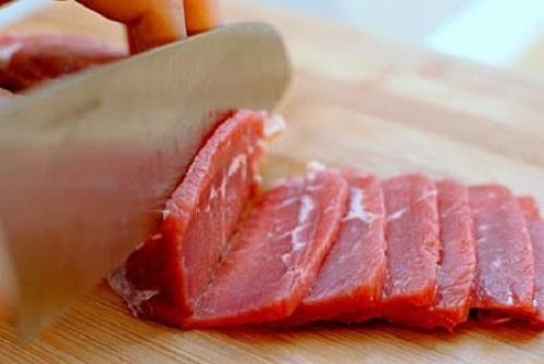 Canh thịt bò nấu rau củ vừa bổ dưỡng vừa thanh mát bữa cơm cuối tuần - Ảnh 2