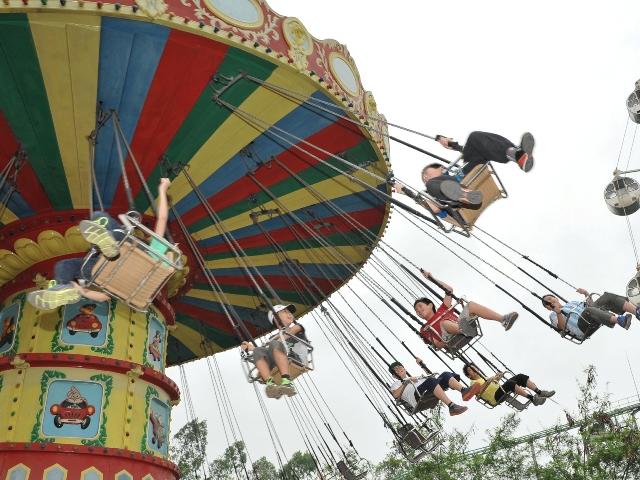 Những địa điểm lý tưởng đưa con đi chơi ngày Quốc tế thiếu nhi 1/6 ở Hà Nội - Ảnh 5