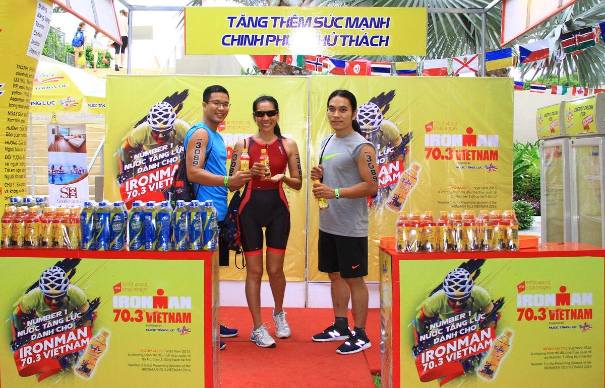 IronMan 2016 trước giờ G: Cả thế giới hướng về Đà Nẵng - Ảnh 4