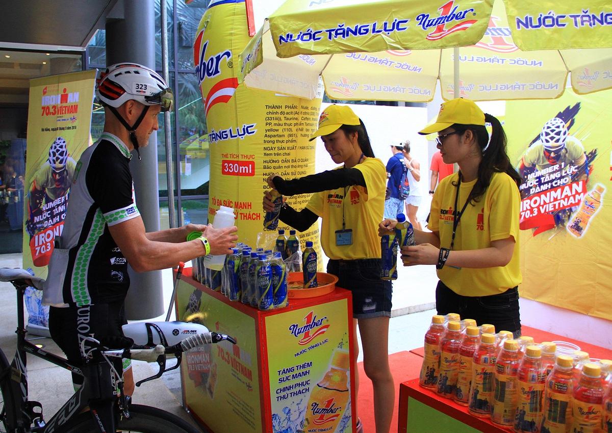 IronMan 2016 trước giờ G: Cả thế giới hướng về Đà Nẵng - Ảnh 5