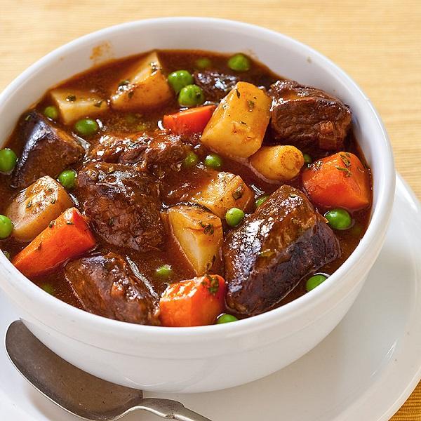 Thịt bò kho ngũ vị hương đậm đà, thơm ngậy - Ảnh 3