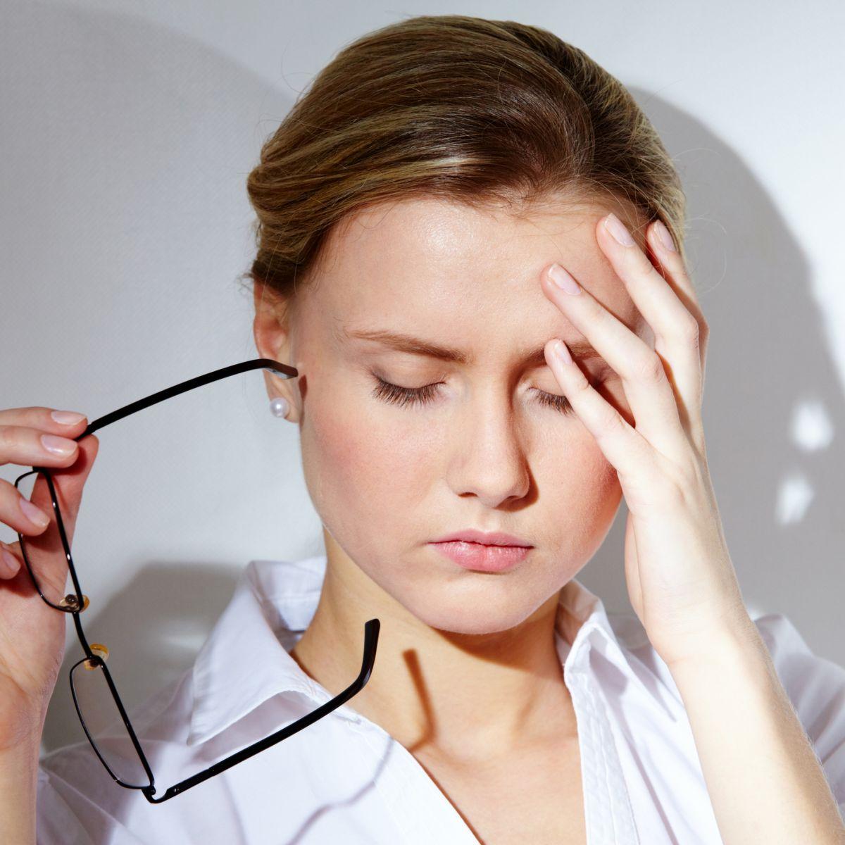 Những dấu hiệu rõ nhất chứng tỏ bạn đã bị u não - Ảnh 3
