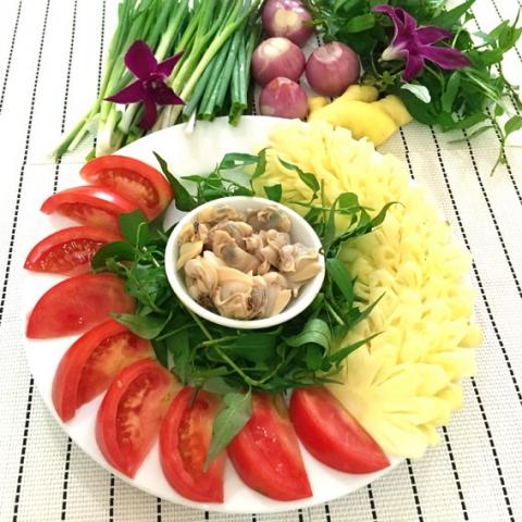 Đầu tuần khởi động với bữa cơm trưa thịnh soạn - Ảnh 6