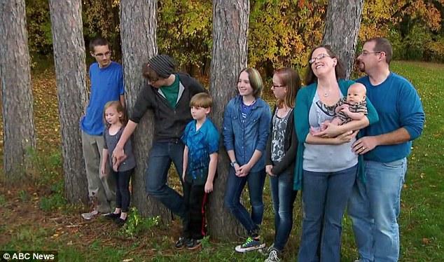 """Nỗi ám ảnh của gia đình suýt mất con vì """"sợi dây tử thần"""" trong nhà - Ảnh 5"""