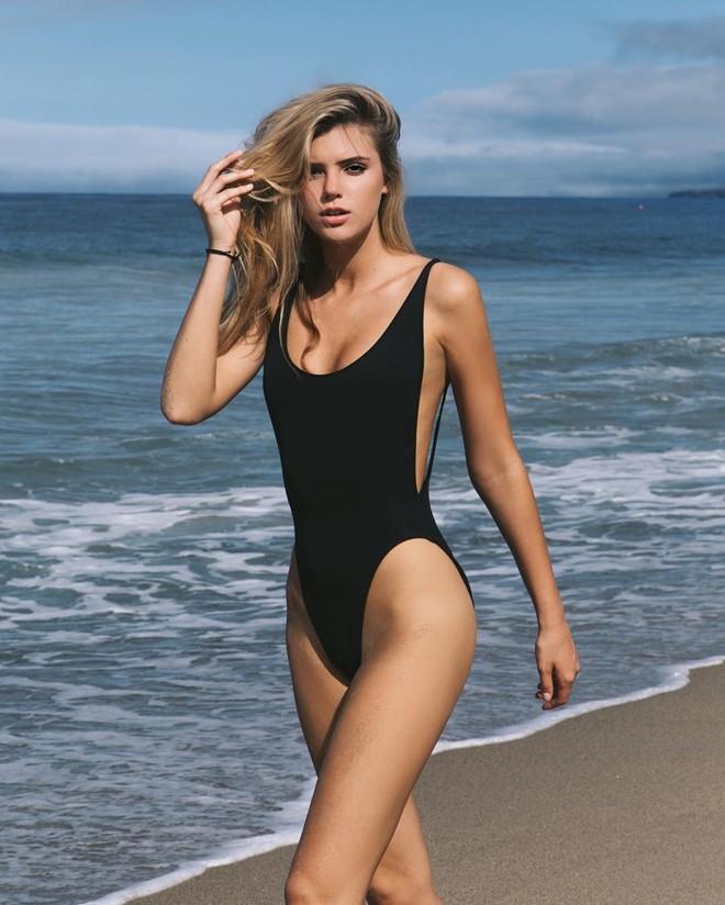 Hot girl mới nổi của cộng đồng mạng thế giới - Ảnh 6