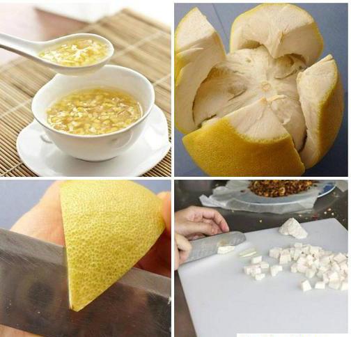Học nấu chè bưởi đơn giản tại nhà ngon tuyệt - Ảnh 6