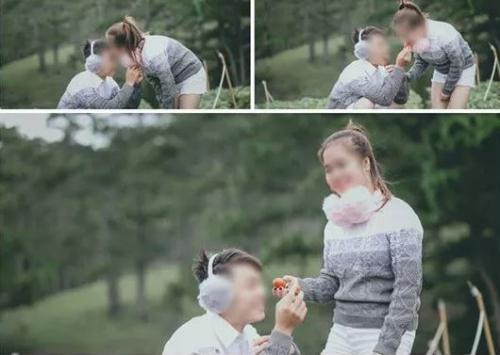 Dân mạng bất bình trước hành động quỵt tiền ảnh cưới của cặp đôi trẻ - Ảnh 4