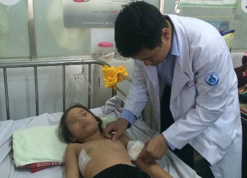 Bệnh lõm ngực: Số lượng trẻ mắc bệnh gia tăng bất thường - Ảnh 2