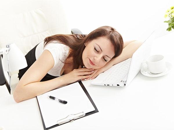 Hướng dẫn cách ngủ trưa đúng để tăng và giảm cân theo ý muốn - Ảnh 1