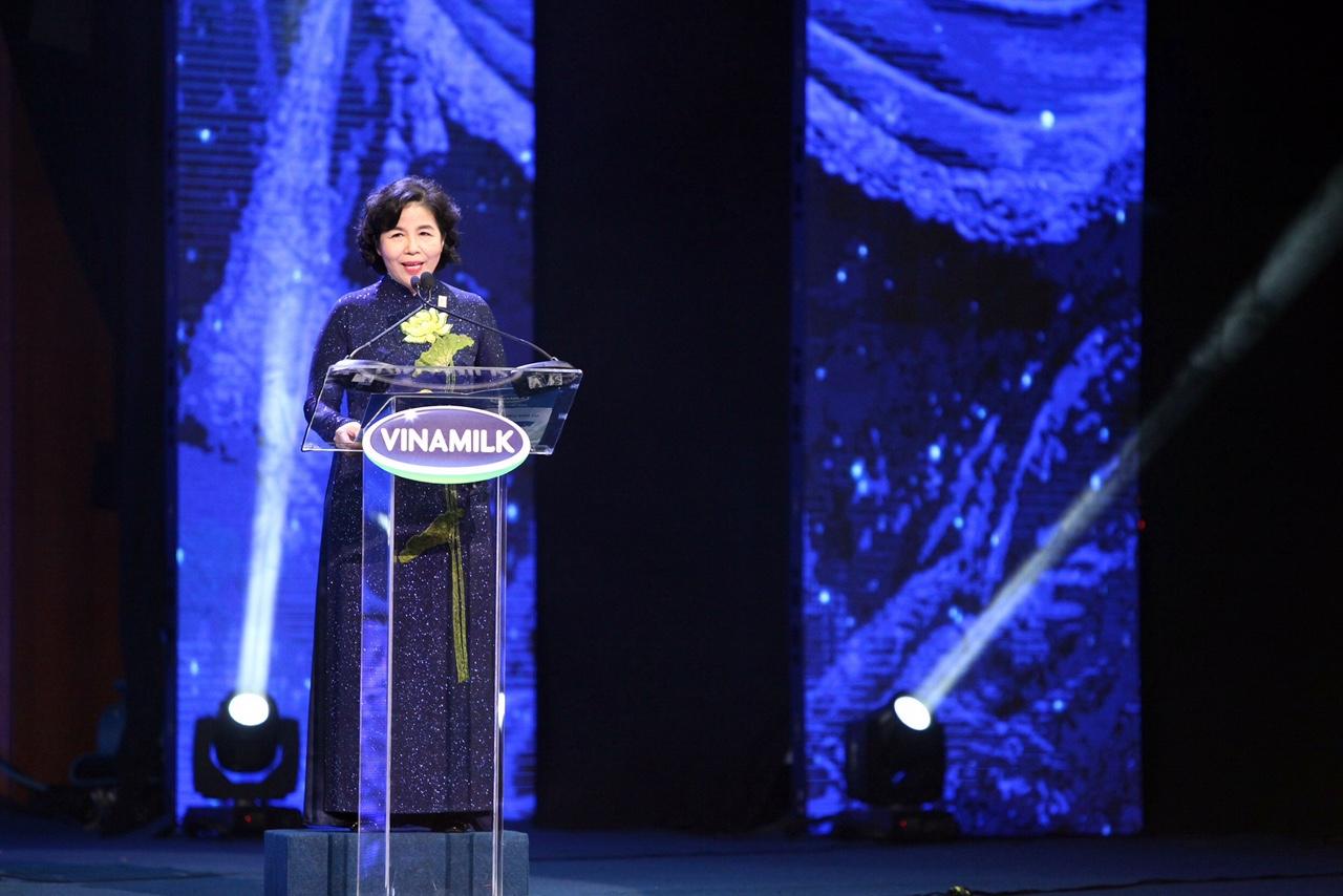 Vinamilk 40 năm nuôi dưỡng ước mơ vươn cao Việt Nam - Ảnh 2