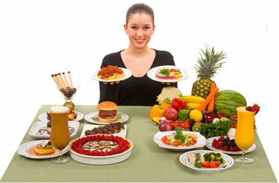 Lý giải vì sao nhiều người có cảm giác ăn nhiều vẫn thấy đói - Ảnh 2