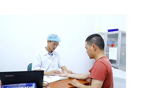 Gặp thầy thuốc trẻ có bài thuốc trị khỏi bệnh dạ dày, tá tràng hiệu quả - Ảnh 1