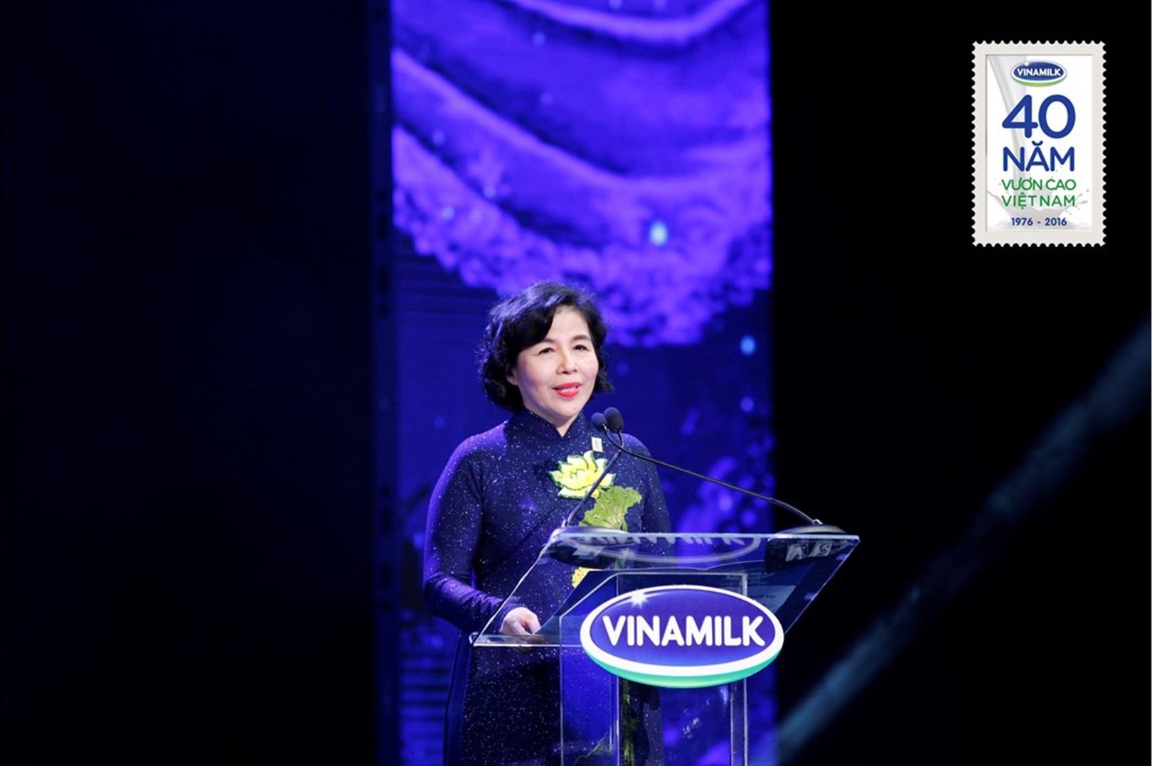 Vinamilk lọt vào danh sách 50 công ty niêm yết hàng đầu Châu Á - Thái Bình Dương - Ảnh 3