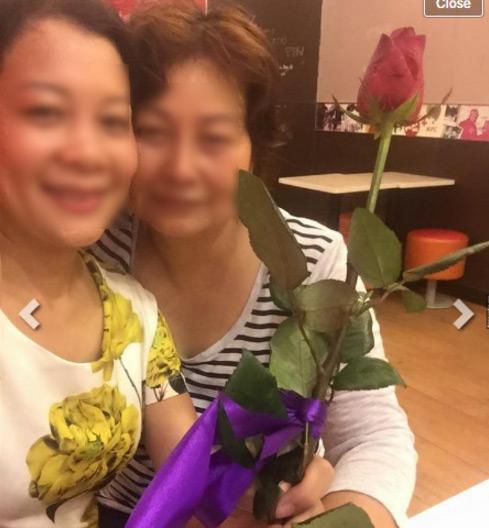 Đám cưới đồng tính của 2 quý bà U50 xôn xao Cẩm Phả - Ảnh 4