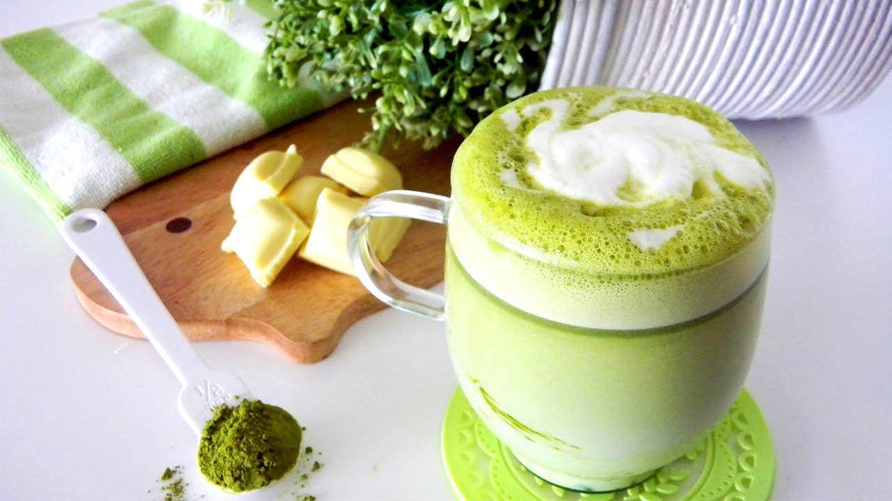 Tự tay pha chế Matcha trà xanh tại nhà đơn giản ngon tuyệt - Ảnh 2