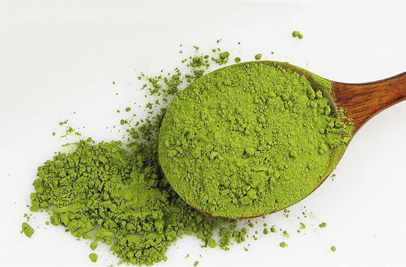Tự tay pha chế Matcha trà xanh tại nhà đơn giản ngon tuyệt - Ảnh 4