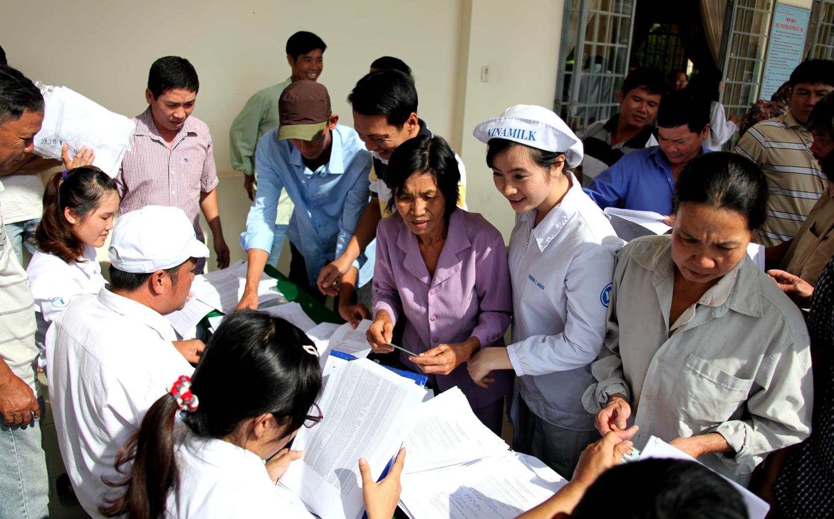 Đại gia ngành sữa với trang trại bò trải khắp Việt Nam - Ảnh 4