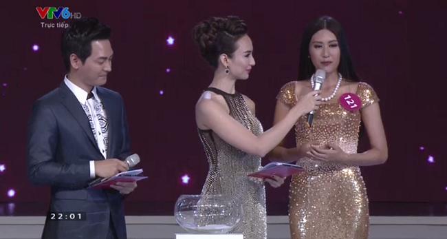 HHHV Việt Nam 2015: Phạm Thị Hương - thí sinh nhiều scandal nhất đăng quang  - Ảnh 23