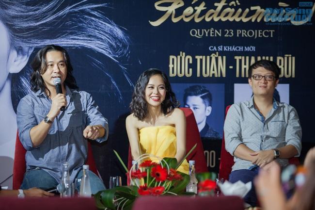 """Nhạc sĩ """"quái"""" nhất Việt Nam nhiều năm làm không công cho ca sĩ trẻ - Ảnh 1"""