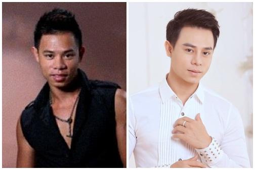 """Diện mạo hoàn toàn khác lạ của chàng """"ca sĩ xấu nhất Việt Nam"""" - Ảnh 2"""