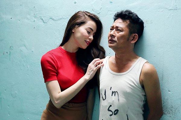 Rộ thông tin phim có Hà Hồ bị cấm chiếu vì cảnh ân ái quá bạo - Ảnh 3