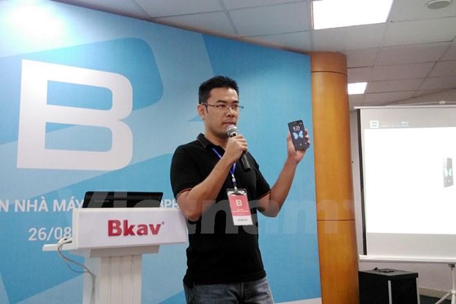 Bkav tham vọng đưa Bphone sang thị trường Mỹ và Ấn Độ - Ảnh 1