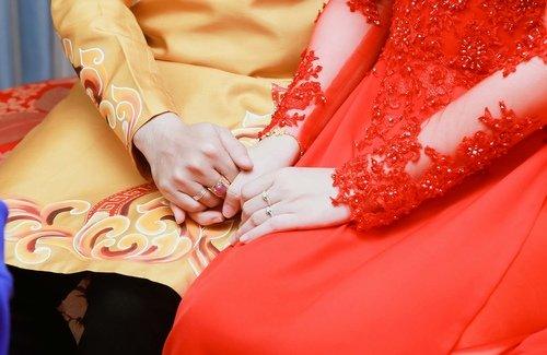 Nam Cường rước dâu ở Hà Nội bằng siêu xe 20 tỷ - Ảnh 21