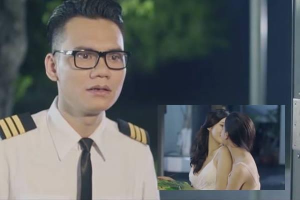 """Khắc Việt """"chết lặng"""" khi phát hiện người yêu là người đồng tính - Ảnh 4"""