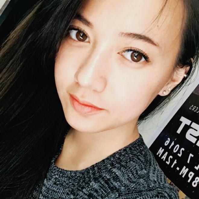 """Dung nhan """"thần đồng âm nhạc"""" Xuân Nghi khi bước sang tuổi 22 - Ảnh 14"""